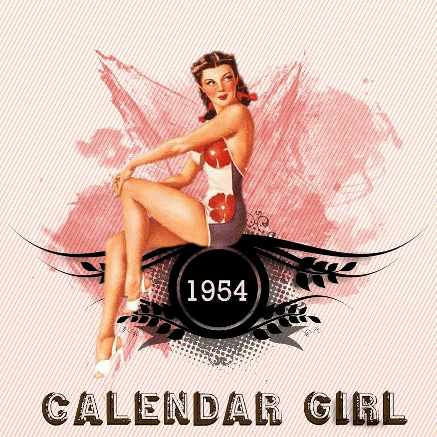 Daniella English Calendar Girl Canadian Blogger