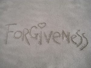 Forgiving Ourselves Daniella English Canadian Blogger