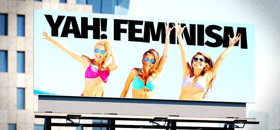 Daniella English Feminism